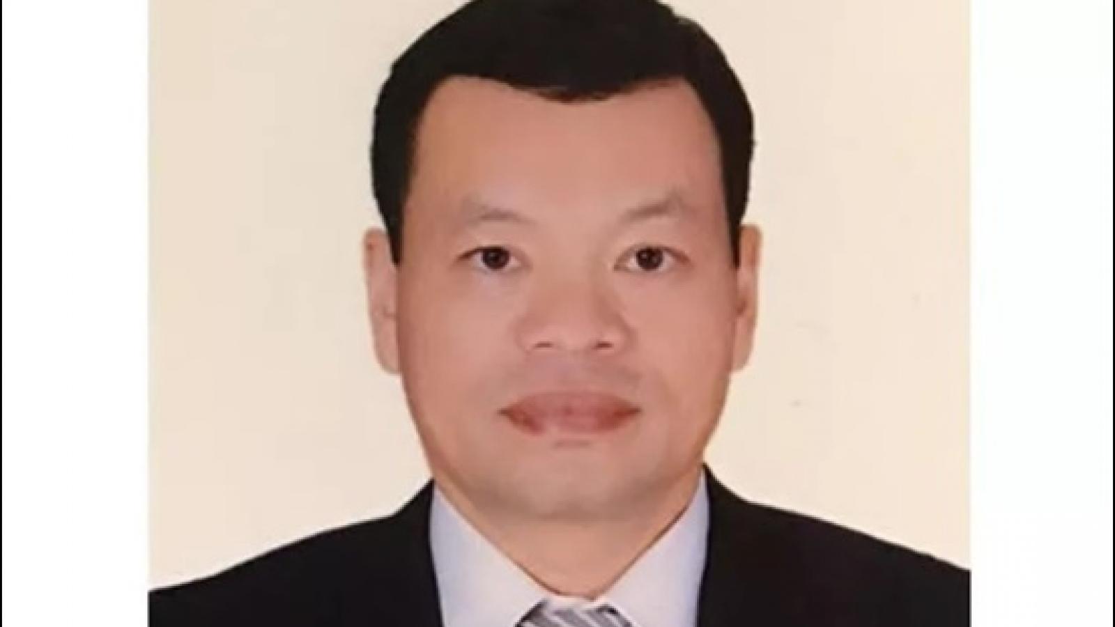 Khởi tố, bắt tạm giam Phó Tổng giám đốc VEC Nguyễn Mạnh Hùng