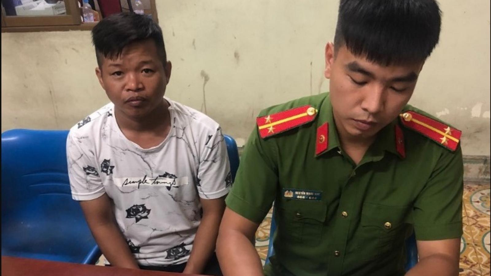Quảng Ninh: Bắt đối tượng bị truy nã trốn thi hành án