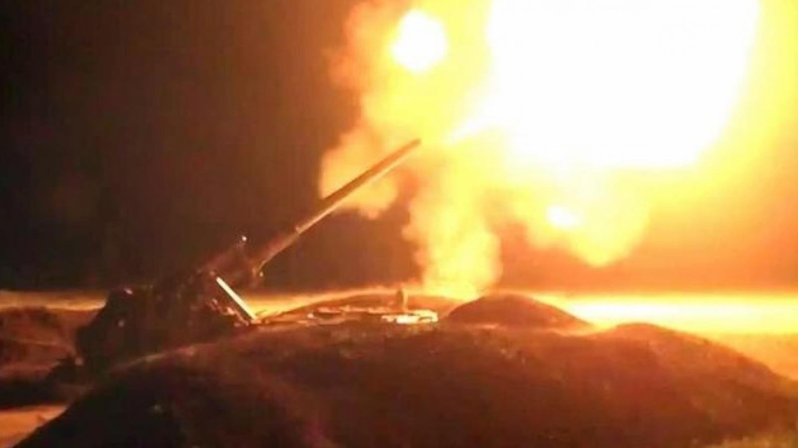 Nguy cơ chiến tranh Nagorno-Karabakh tàn khốc hiện ra ngay trước mắt