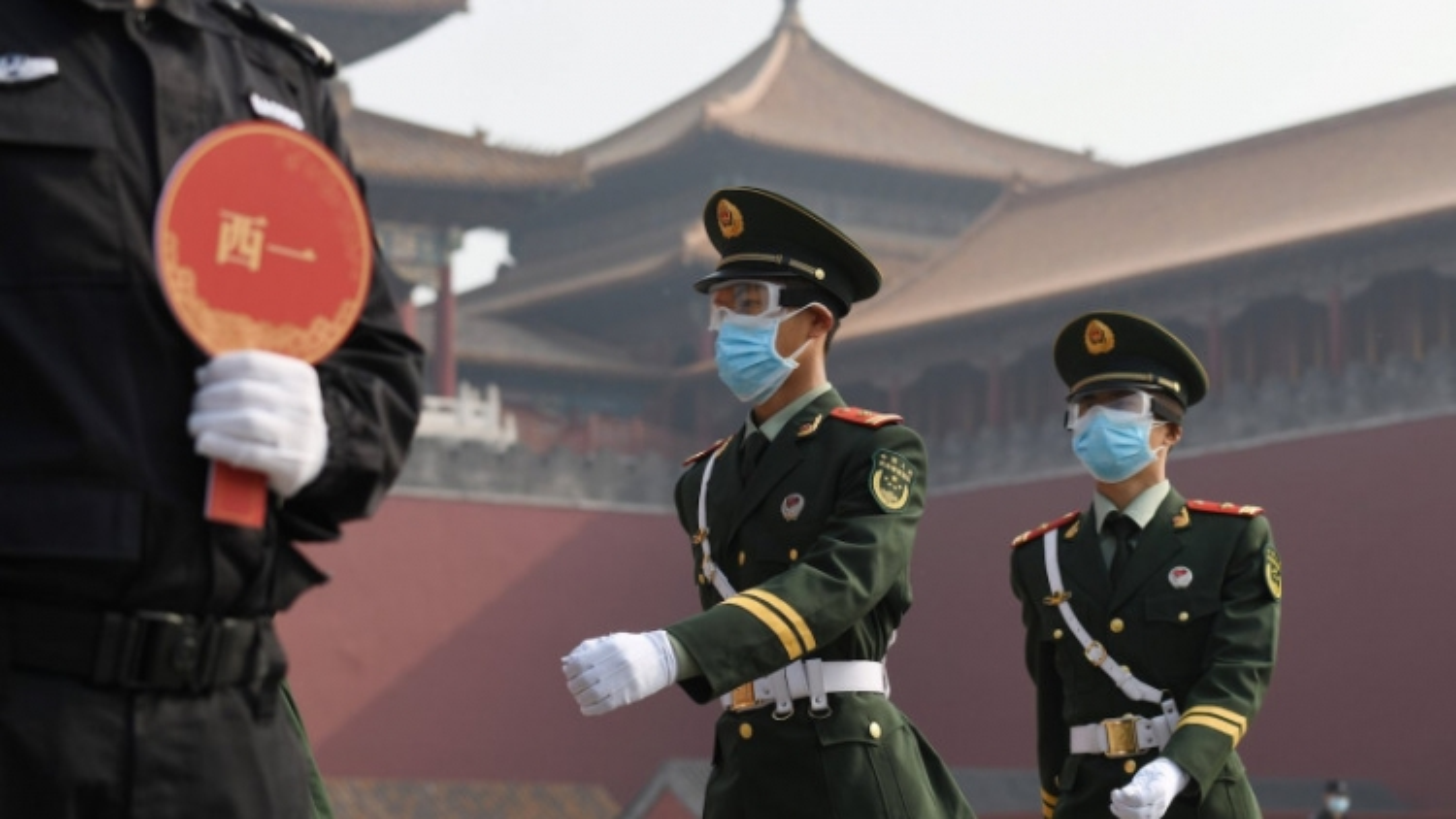 """Tình báo bỏ qua các mối đe dọa """"mềm"""", Mỹ có nguy cơ bị Trung Quốc vượt mặt"""
