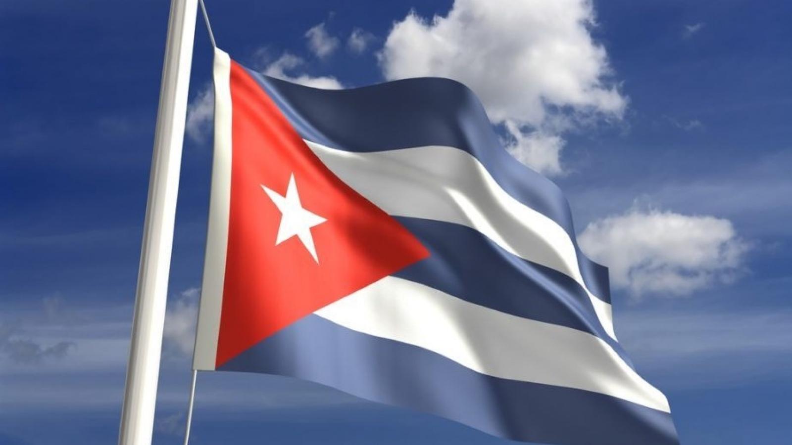 Lệnh cấm vận thương mại của Mỹ khiến Cuba thiệt hại hơn 5 tỷ USD