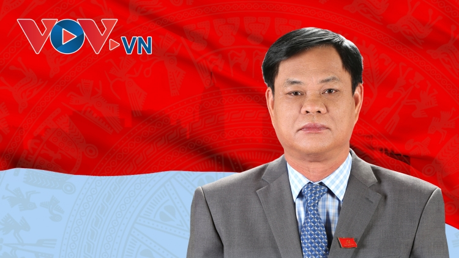 Chân dung Bí thư Đảng ủy Khối các cơ quan Trung ương Huỳnh Tấn Việt