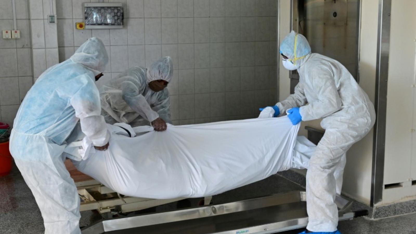 Hàn Quốc chi 200 triệu USD hỗ trợ 3 nước châu Á chống dịch Covid-19