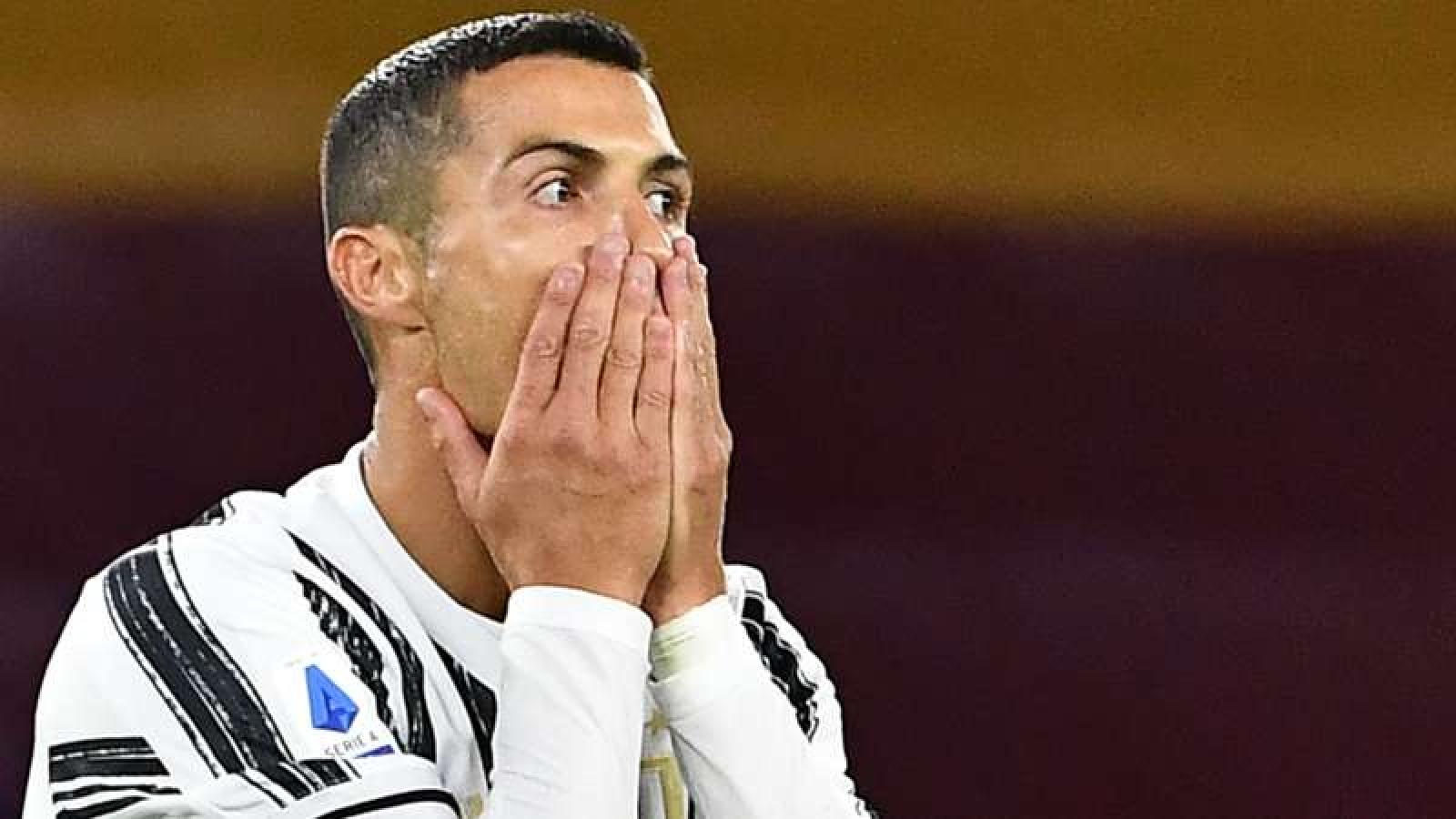 Chưa khỏi Covid-19, Ronaldo vẫn không từ bỏ cơ hội đấu Messi