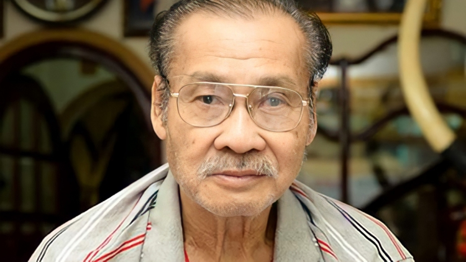 NSND Lý Huỳnh – người thành công trong việc đưa võ thuật vào điện ảnh