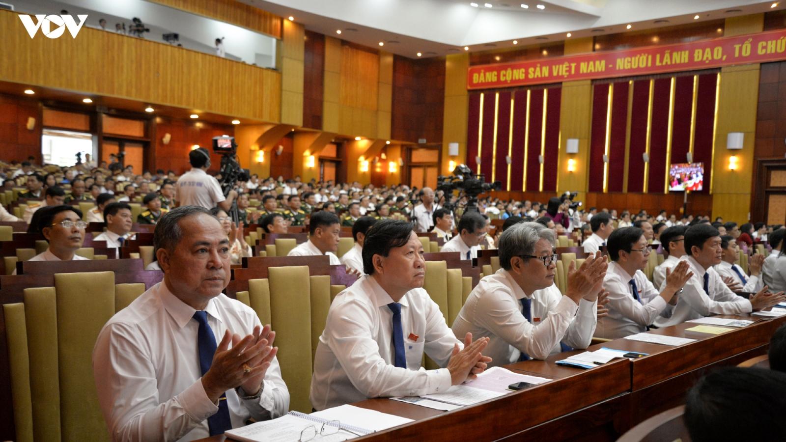 17 nhiệm vụ trọng tâm đưa Tây Ninh trở thành tỉnh phát triển khá