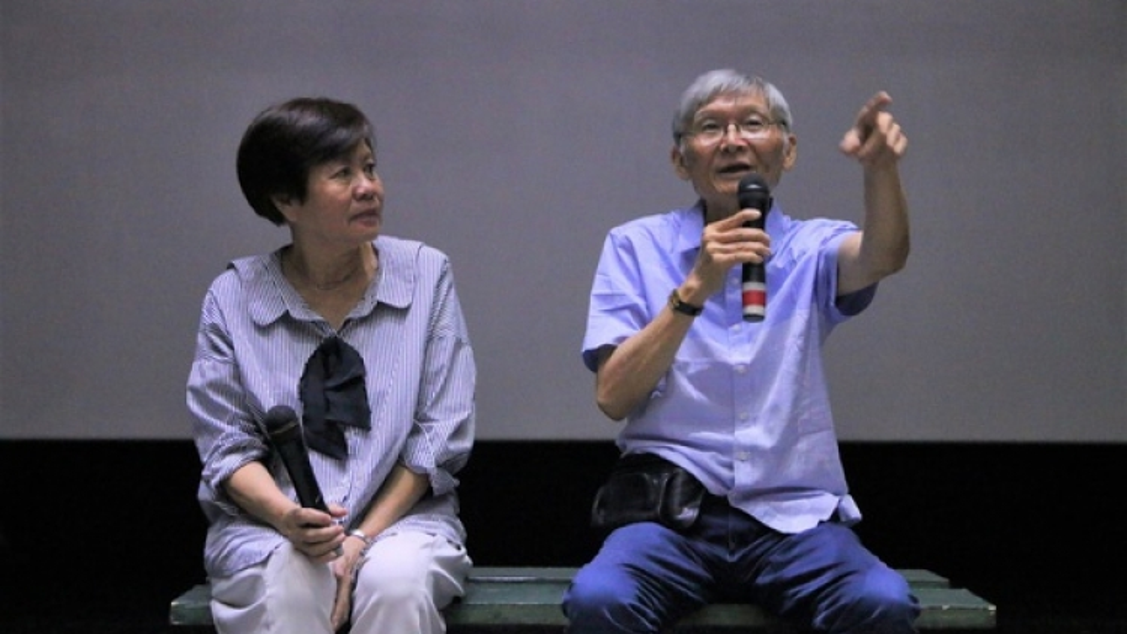 """Đạo diễn phim """"Thời xa vắng"""" Hồ Quang Minh qua đời"""
