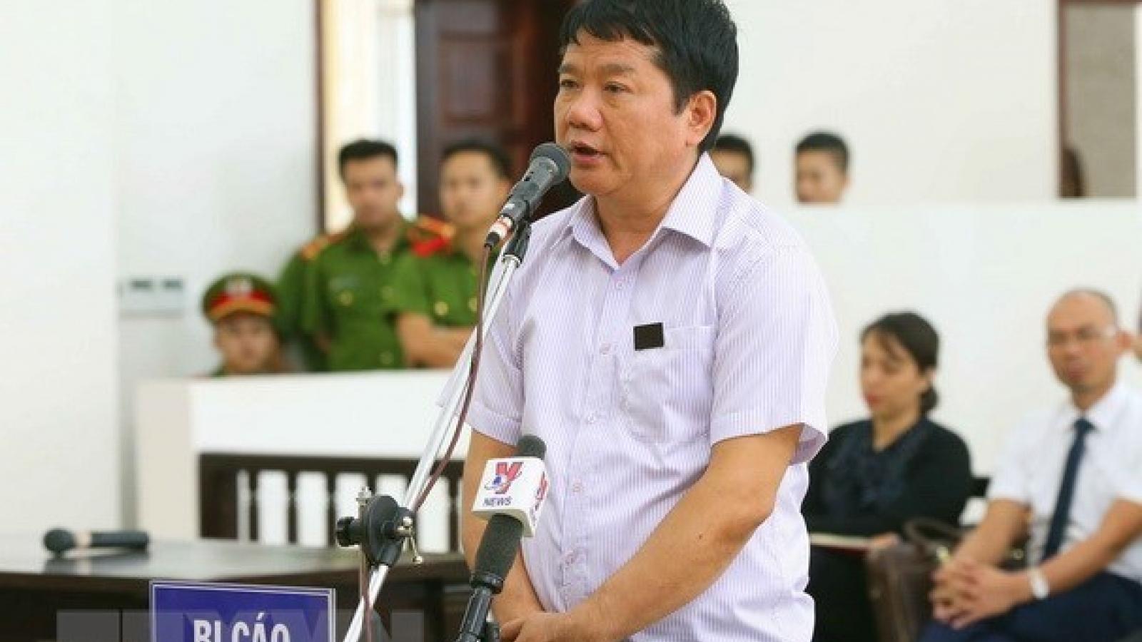 Former transport minister prosecuted for State asset management violations