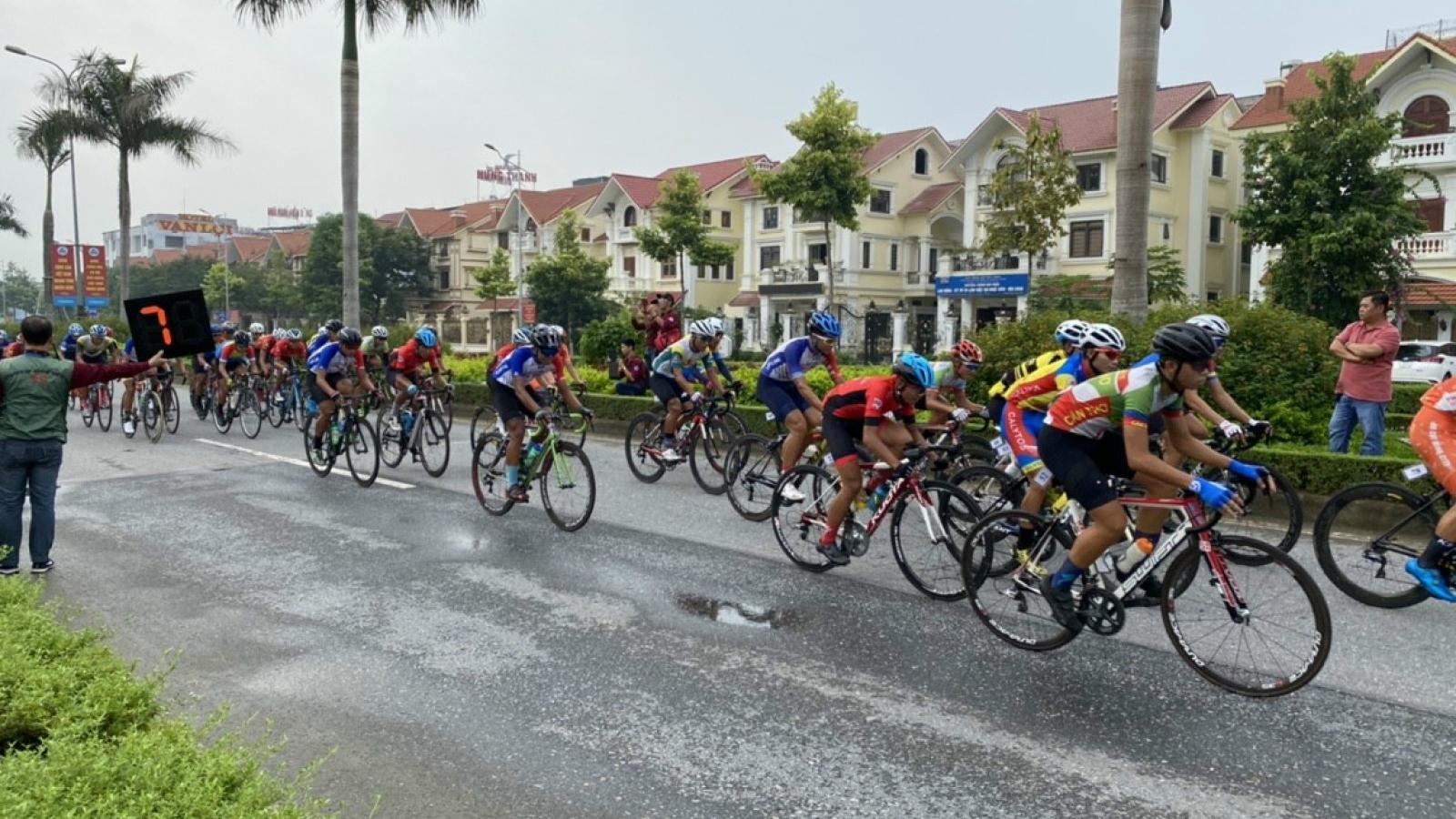 Lào Cai lần đầu đăng cai Giải Vô địch xe đạp đường trường và địa hình trẻ quốc gia