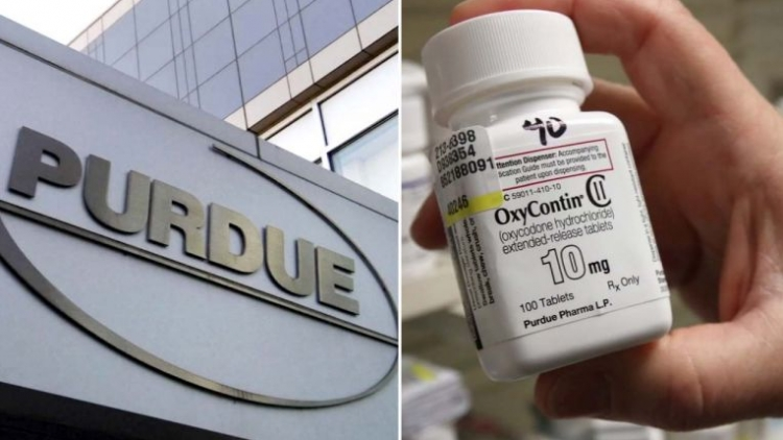 Purdue Pharma đồng ý nộp phạt hơn 8 tỷ USD để giải quyết vụ kiện với Chính phủ Mỹ