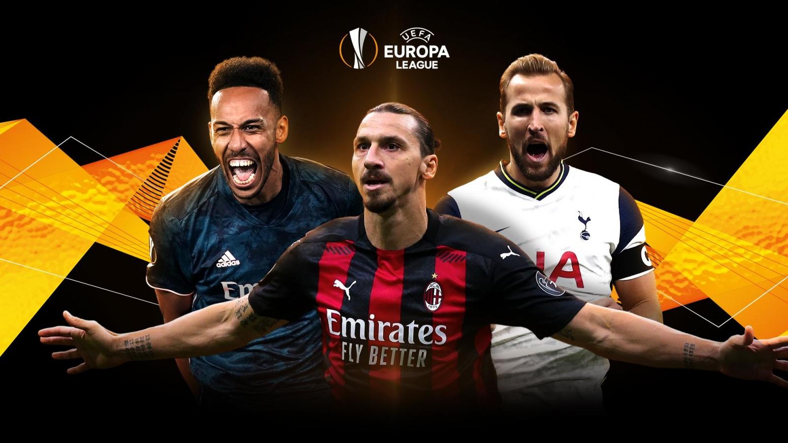 Những cặp đấu đáng xem nhất ở loạt trận Europa League tuần này