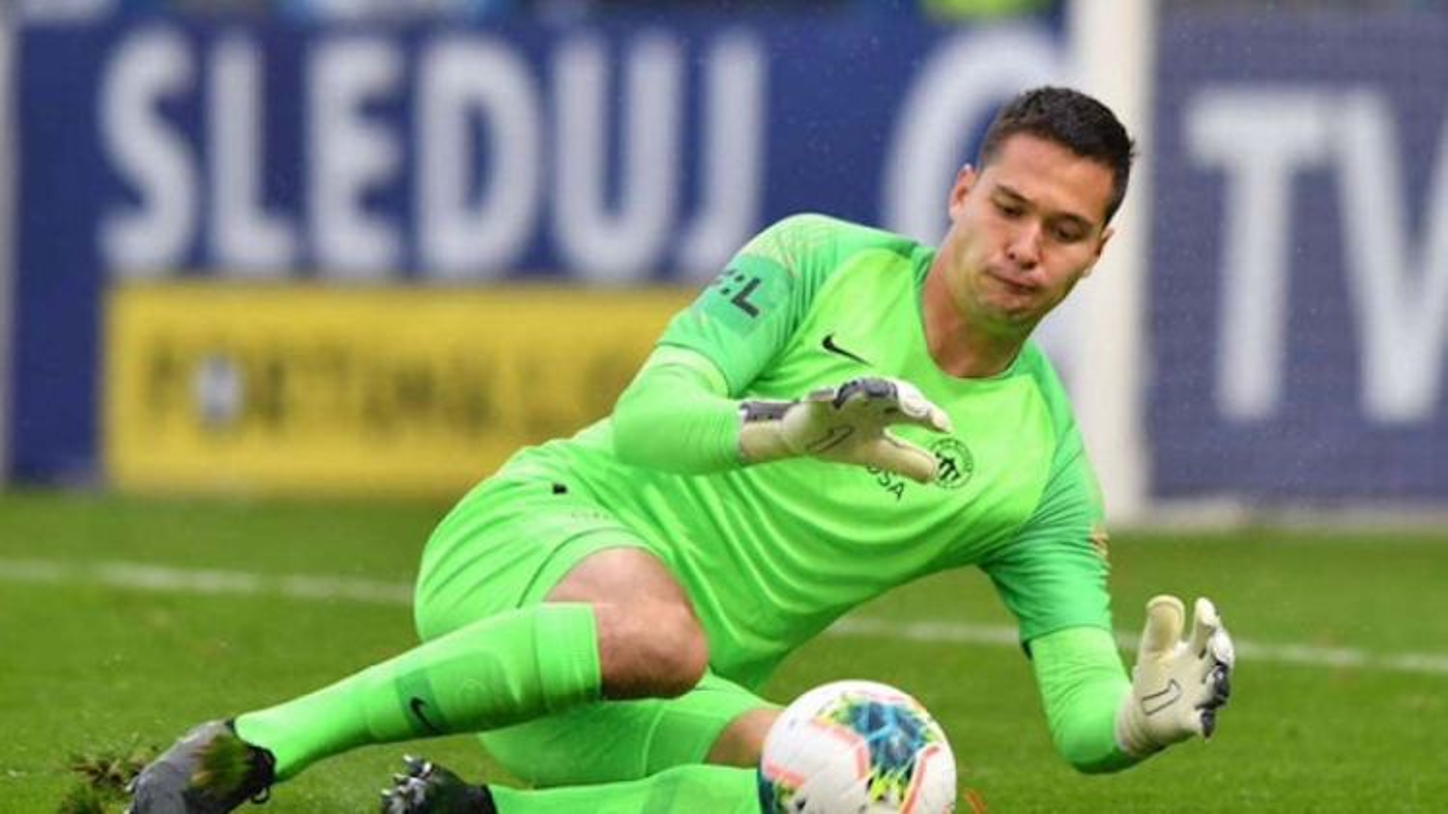 Filip Nguyễn lần thứ 2 được gọi lên ĐT CH Séc