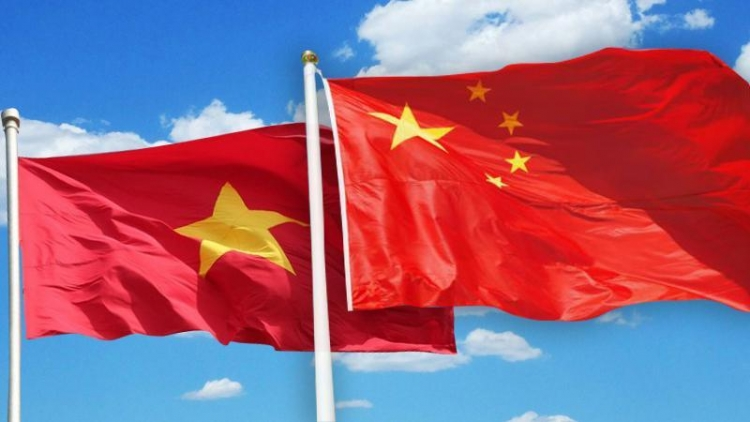 Vietnamese leaders congratulate China on National Day