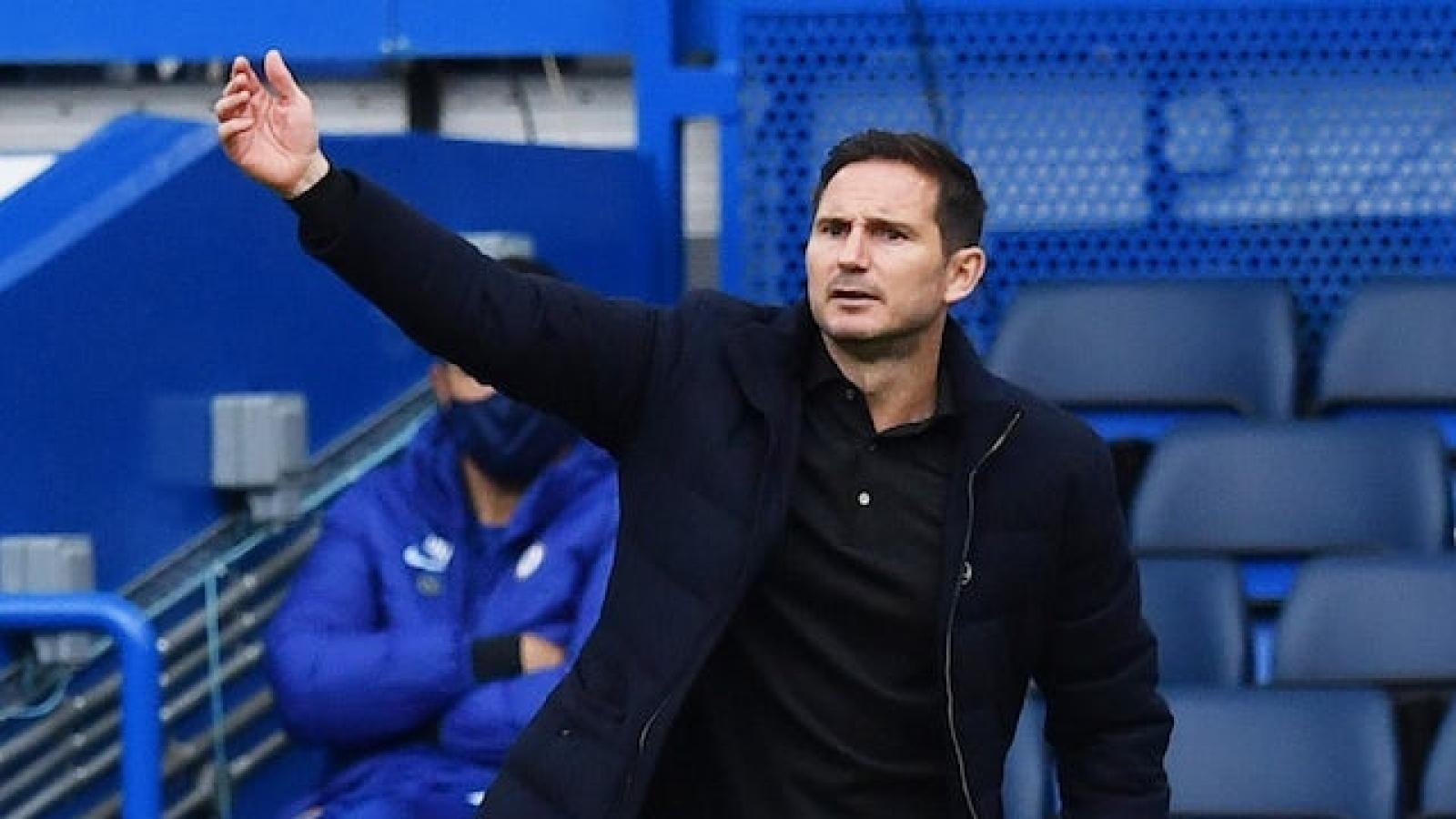FC Krasnodar - Chelsea: Cơ hội vàng của Frank Lampard