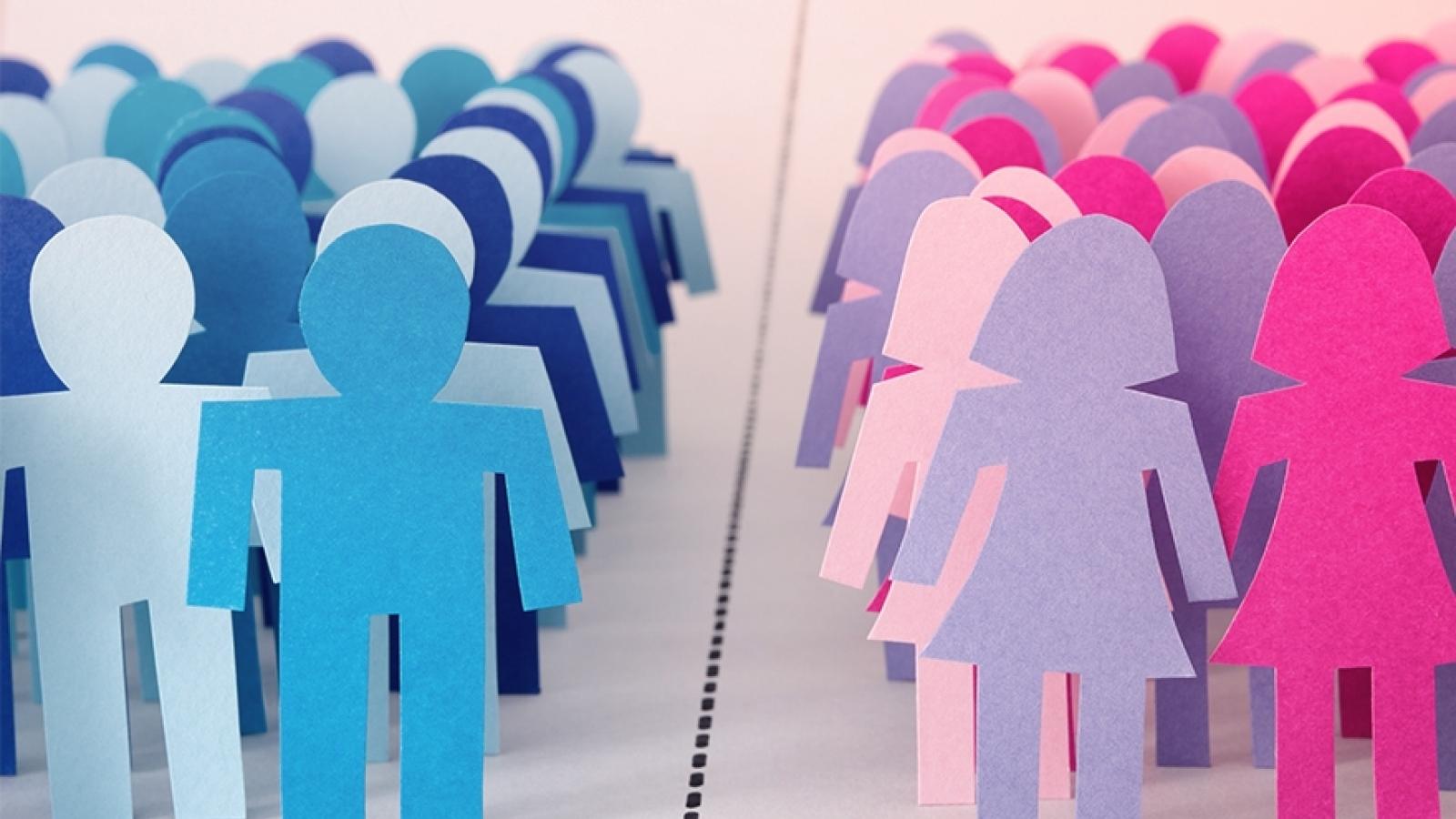 Vì sao mất cân bằng giới tính khi sinh ngày càng nghiêm trọng?