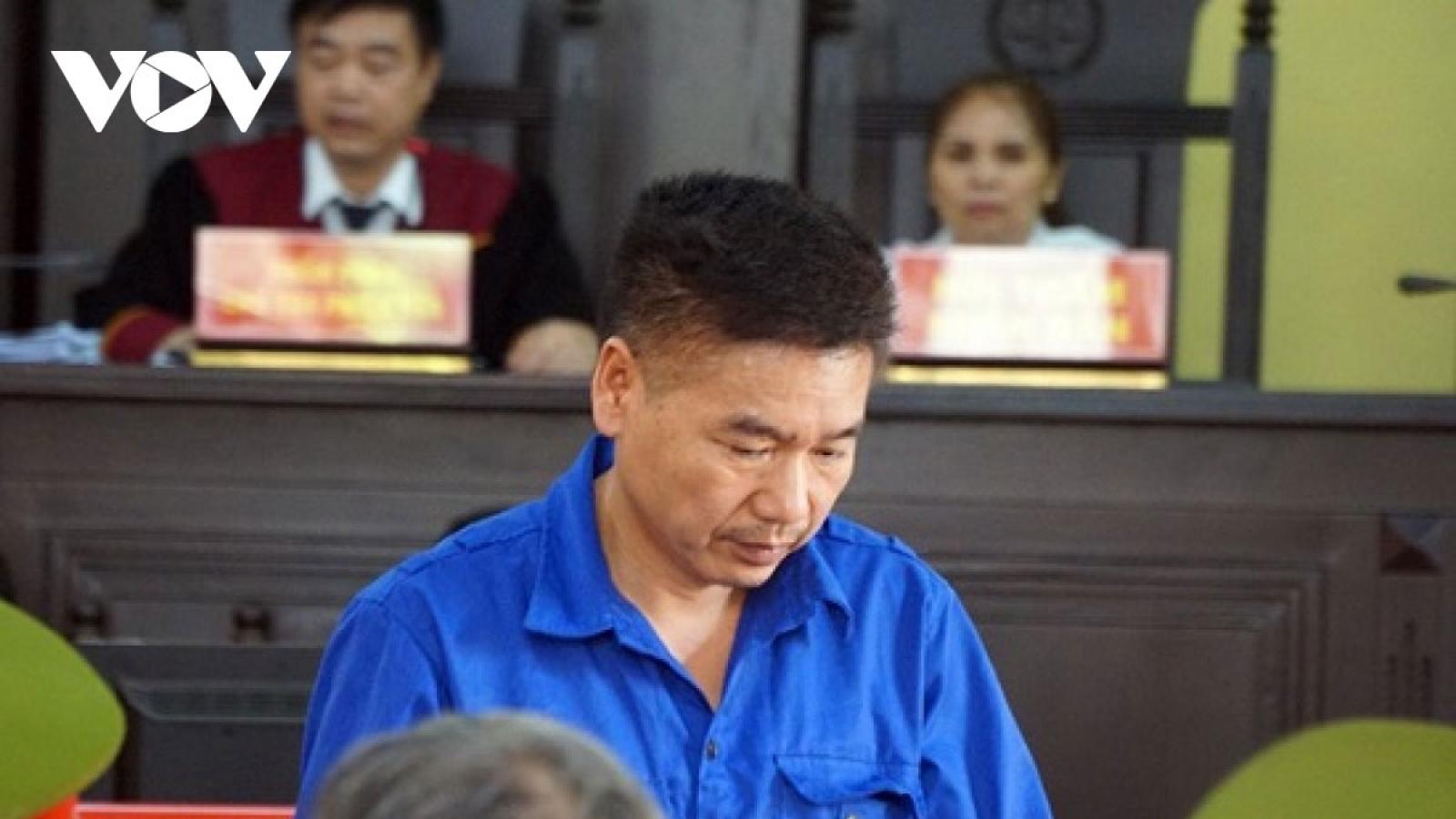 Hôm nay xử phúc thẩm vụ án gian lận thi cử ở Sơn La