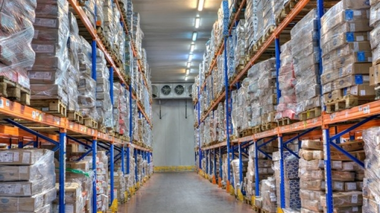 Gov't support needed for investment in cold storage