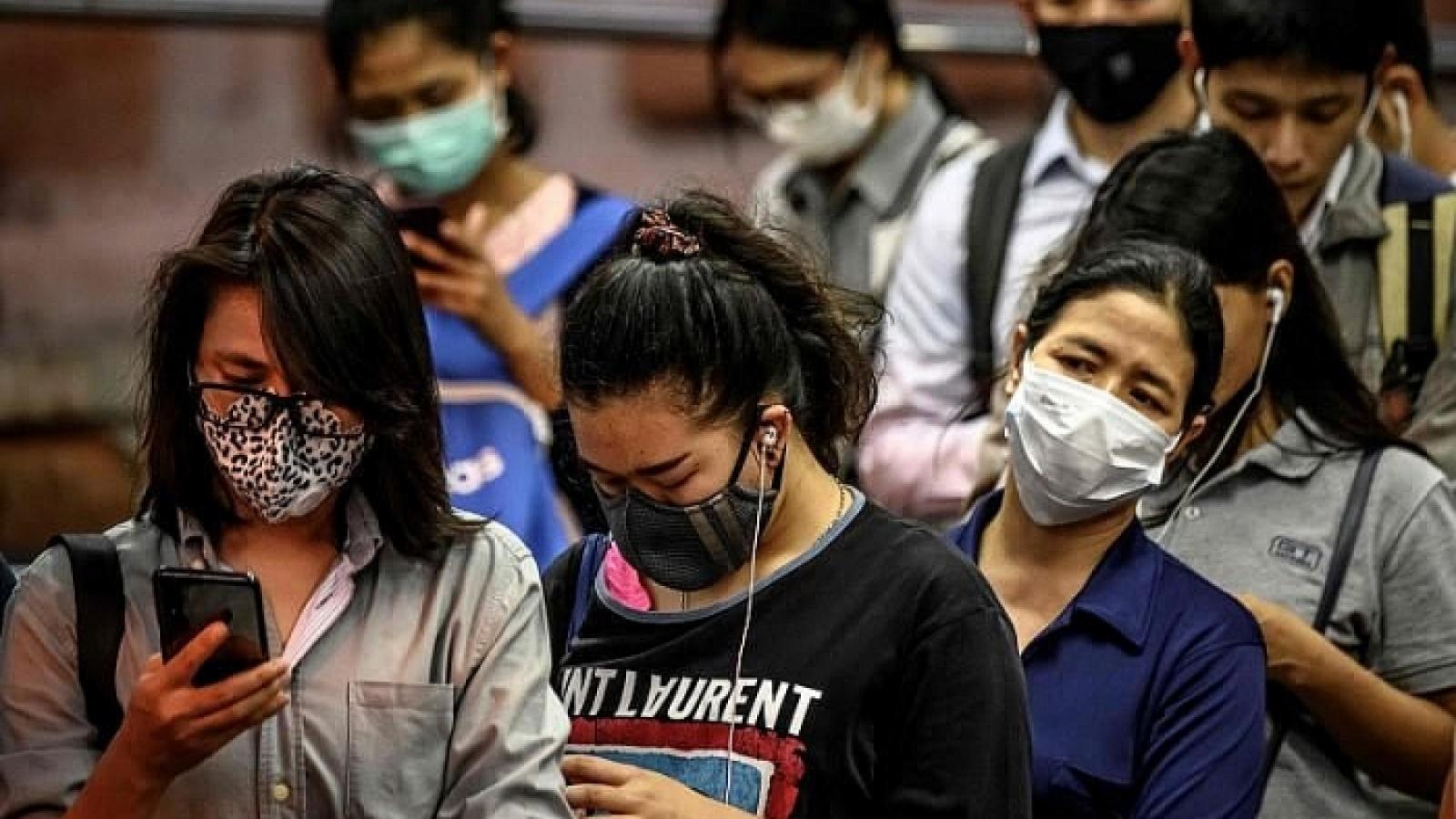 Giới chức y tế Thái Lan khẳng định có thể kiềm chế làn sóng Covid-19 thứ hai