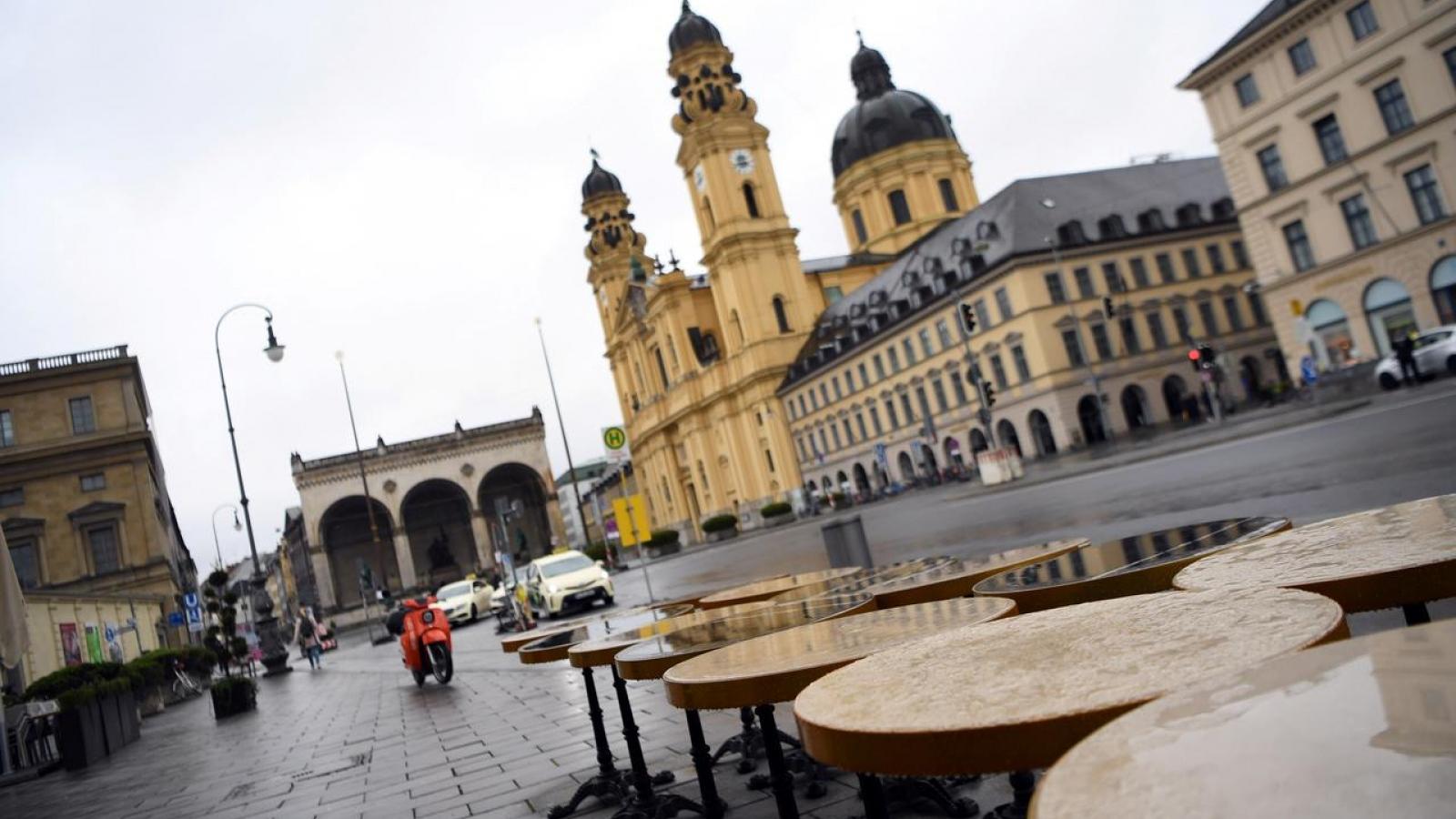 Đức chính thức dỡ bỏ cảnh báo du lịch với các quốc gia ngoài EU