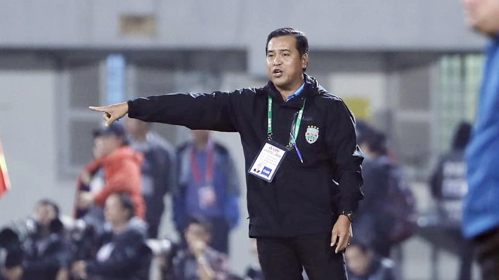 Thầy của Tiến Linh kể tên hai ứng viên nặng ký vô địch V-League 2020