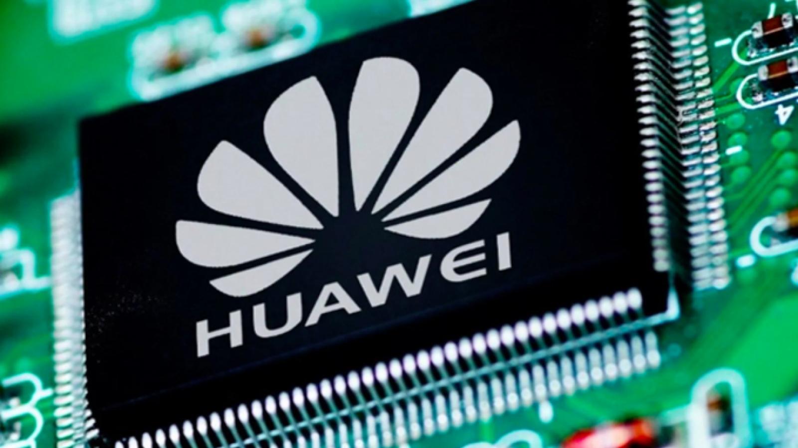 Anh tung bằng chứng cáo buộc Huawei có liên quan tới chính phủ Trung Quốc