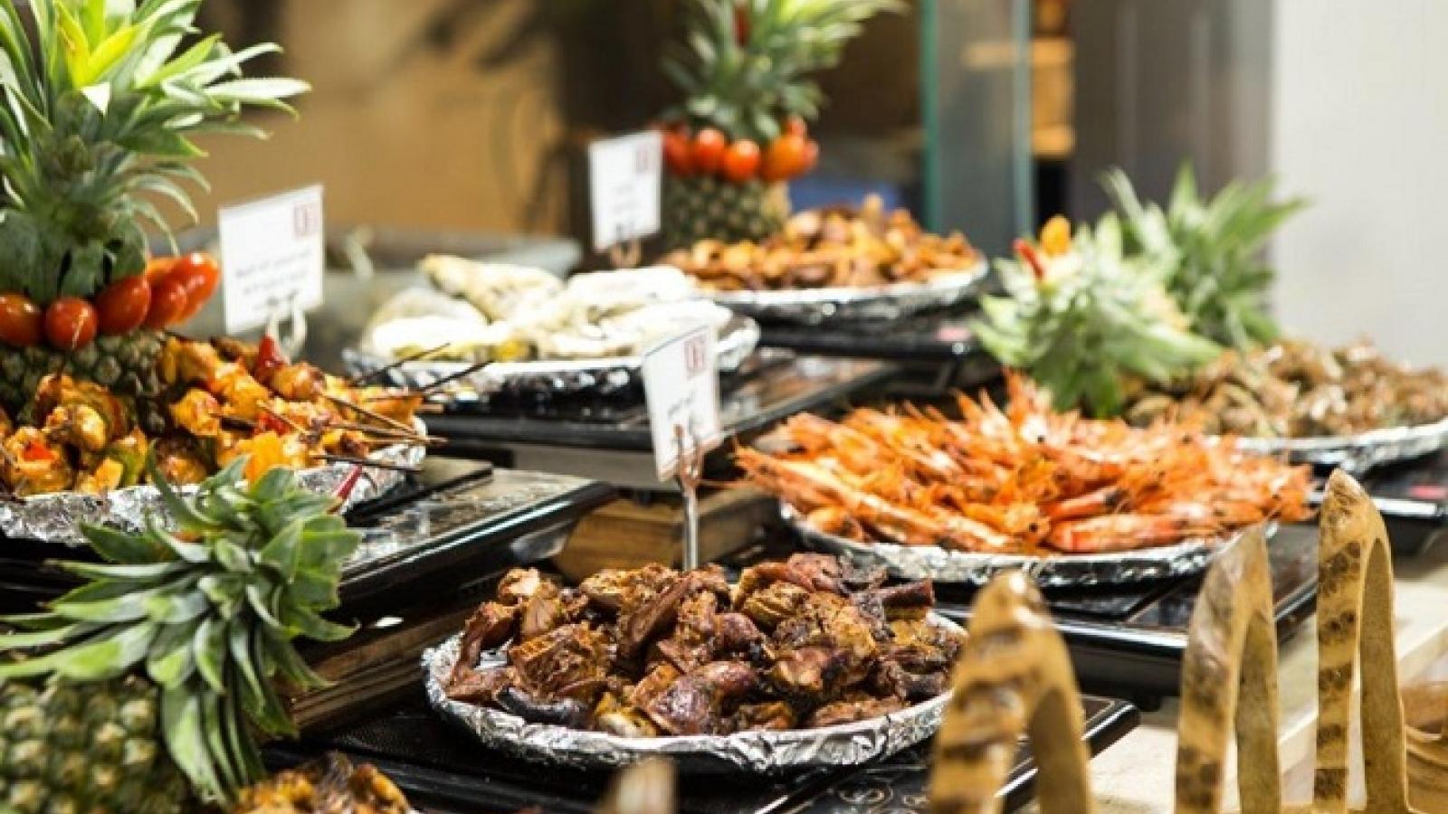 10 bí mật về bữa ăn buffet mà nhân viên nhà hàng không muốn thực khách biết tới