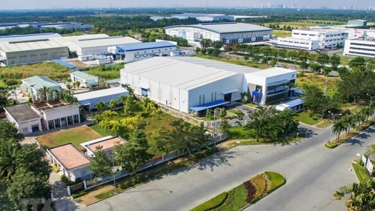 Southern industrial park occupancy rate reaches 84.5%: CBRE