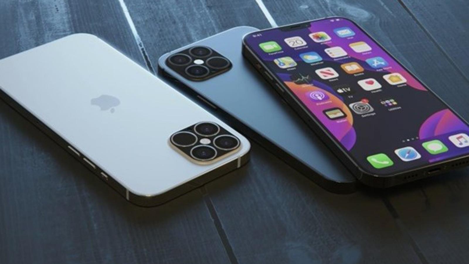 Dân buôn iPhone 12 xách tay lo phạm luật