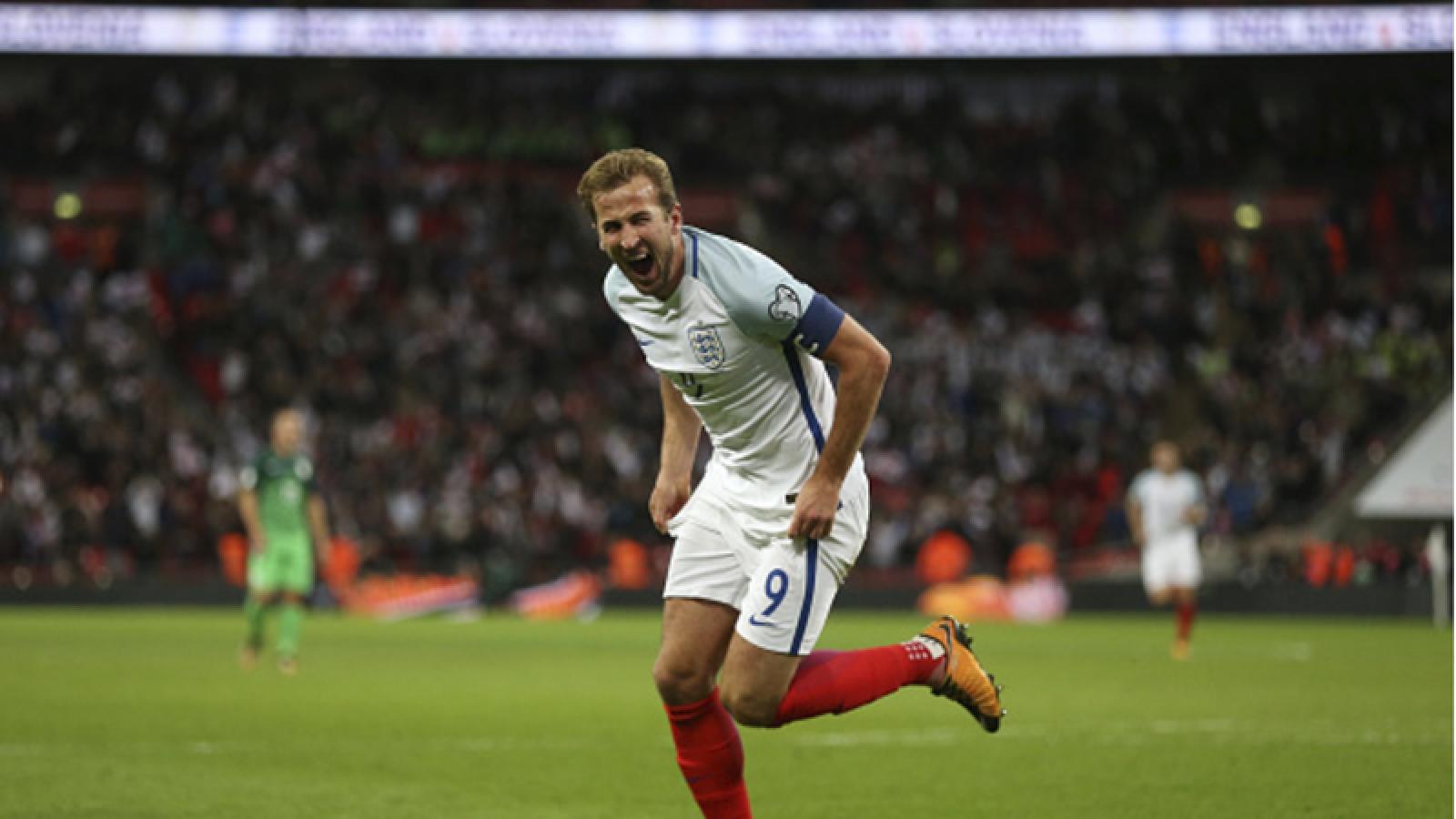 Ngày này năm xưa: Harry Kane đưa ĐT Anh đến World Cup 2018
