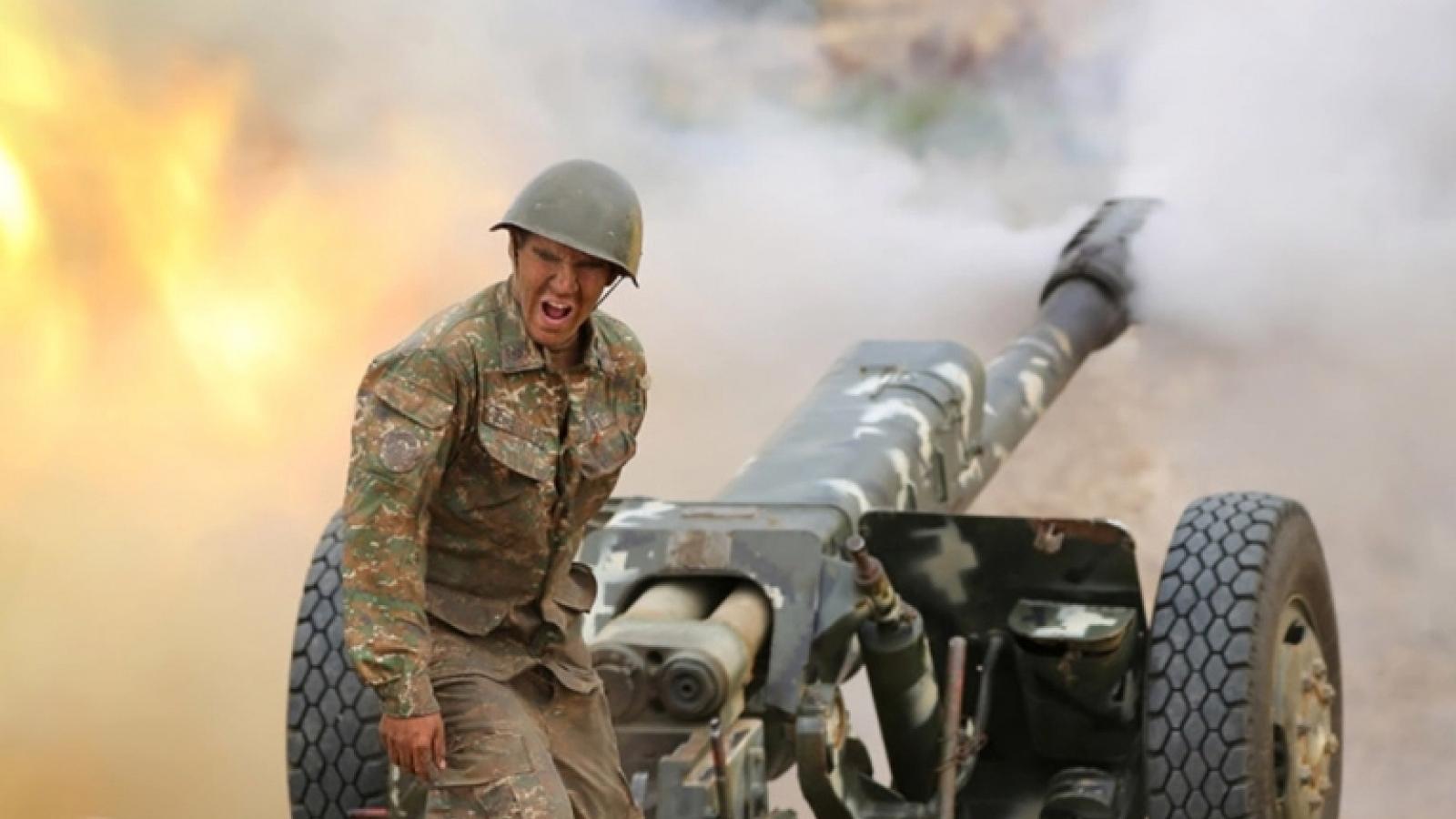 Armenia và Azerbaijan đạt ngừng bắn nhân đạo, nhưng bất đồng vẫn rất lớn