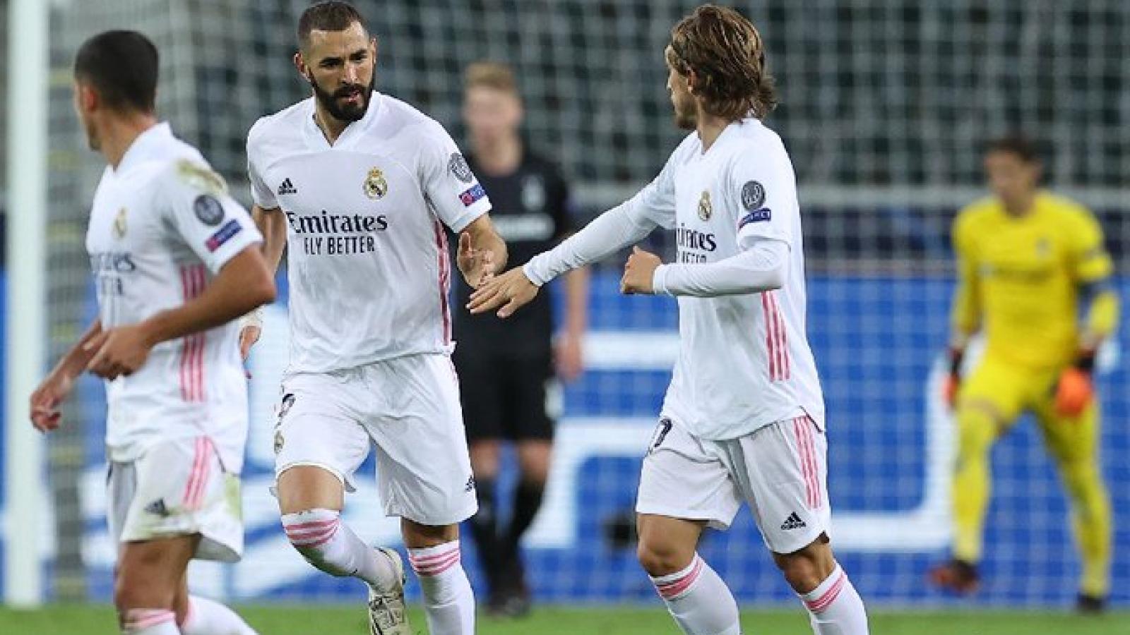 Real Madrid - SD Huesca: Buồn ngủ gặp chiếu manh