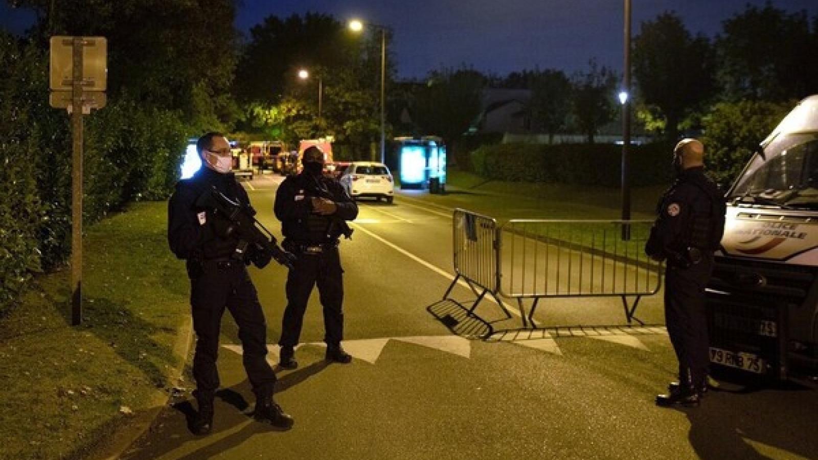 Nước Pháp và mối họa lâu dài của chủ nghĩa Hồi giáo cực đoan
