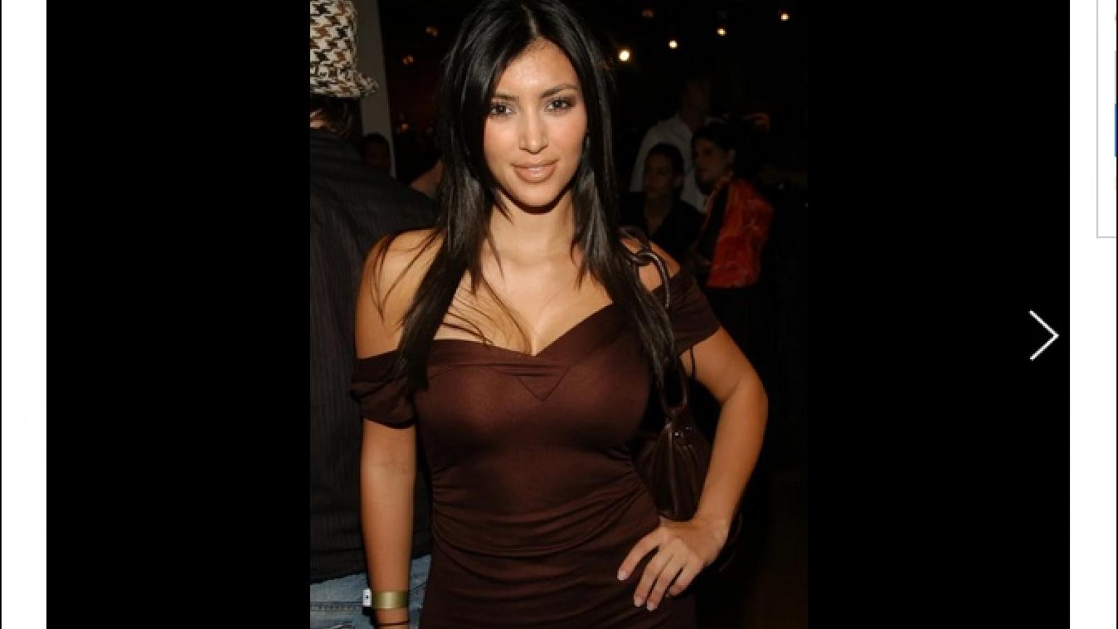 """Sao """"vòng 3"""" Kim Kardashian cảm ơn Thư viện Quốc hội Mỹ công nhận """"Diệt chủng Armenia"""""""