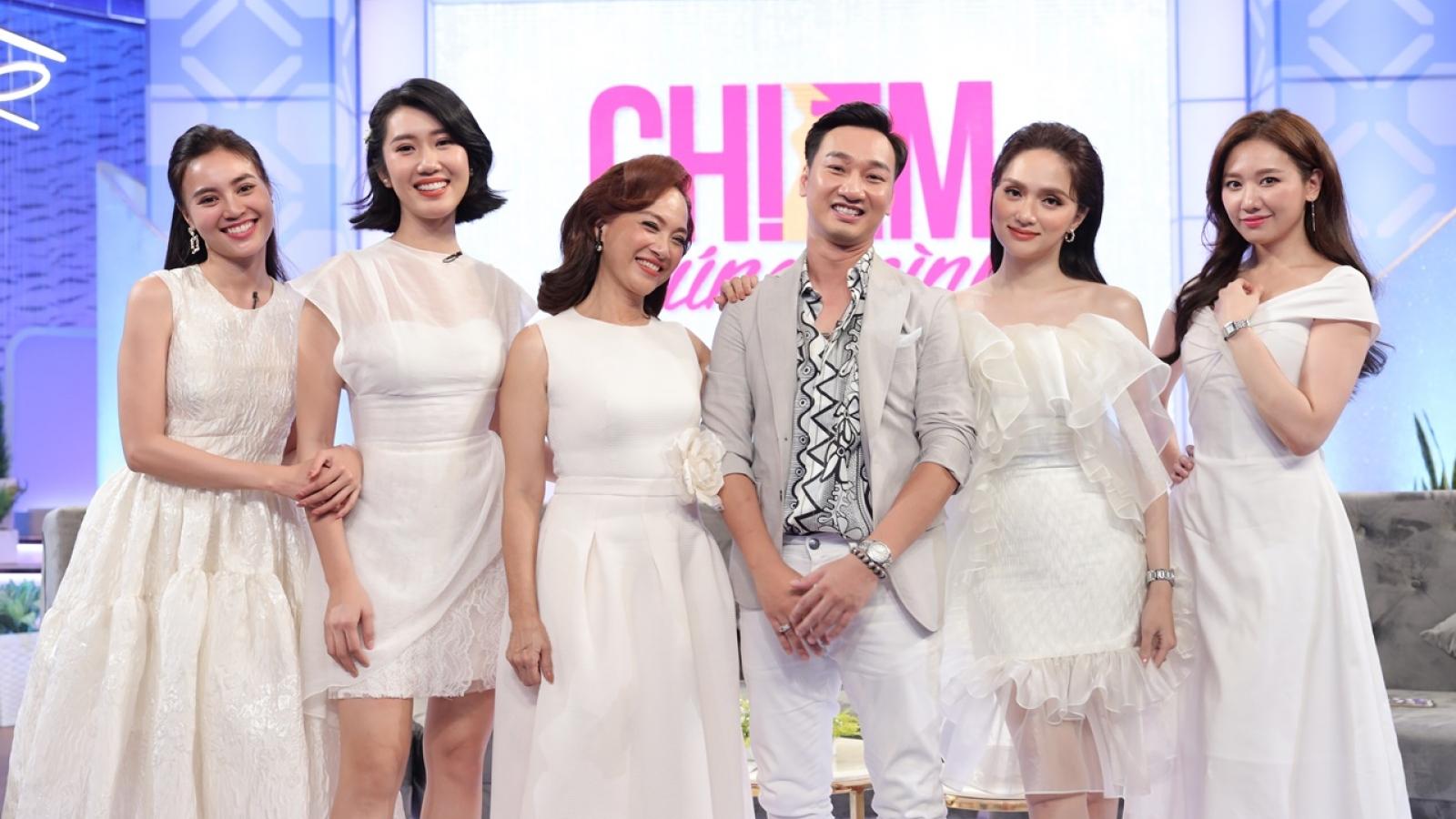 """MC Thành Trung xúc động khi nghe con gái nói: """"Sẽ yêu người giống ba"""""""