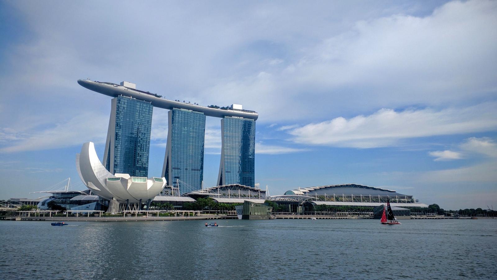 Người Việt có nên du lịch Singapore sau ngày 8/10 hay không?