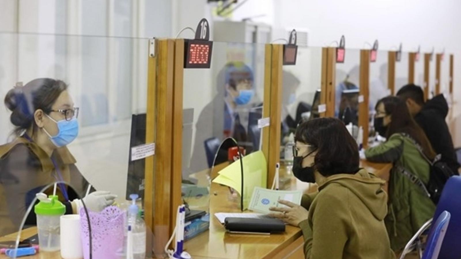 Gần 5.000 lao động tại Hà Nam mất việc, lao đao do dịch Covid-19