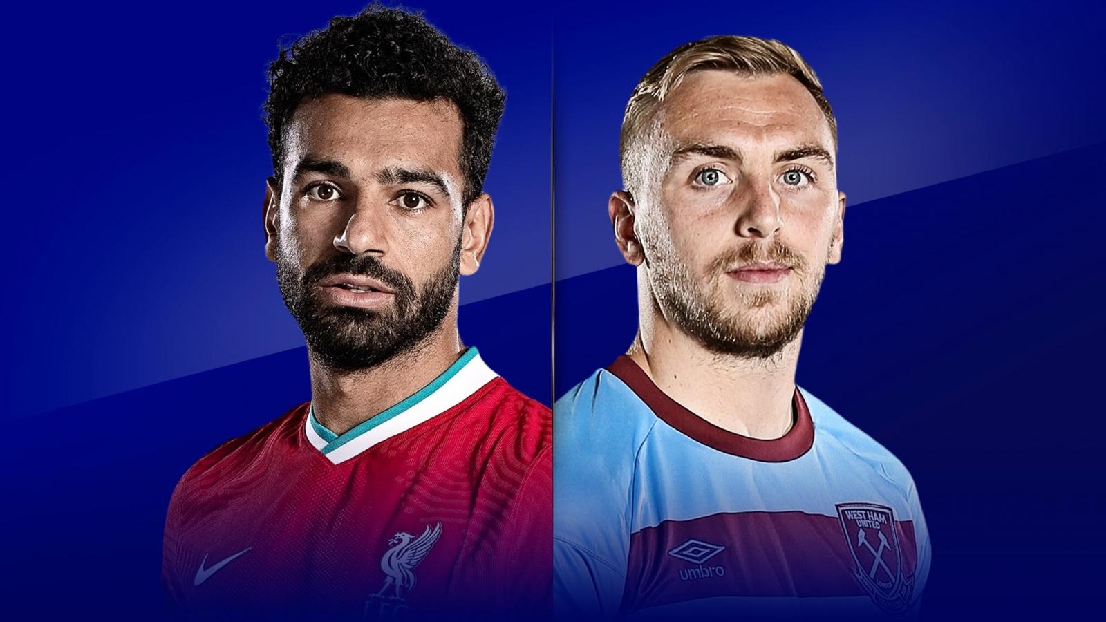 Liverpool - West Ham: Kỳ tích vẫy gọi