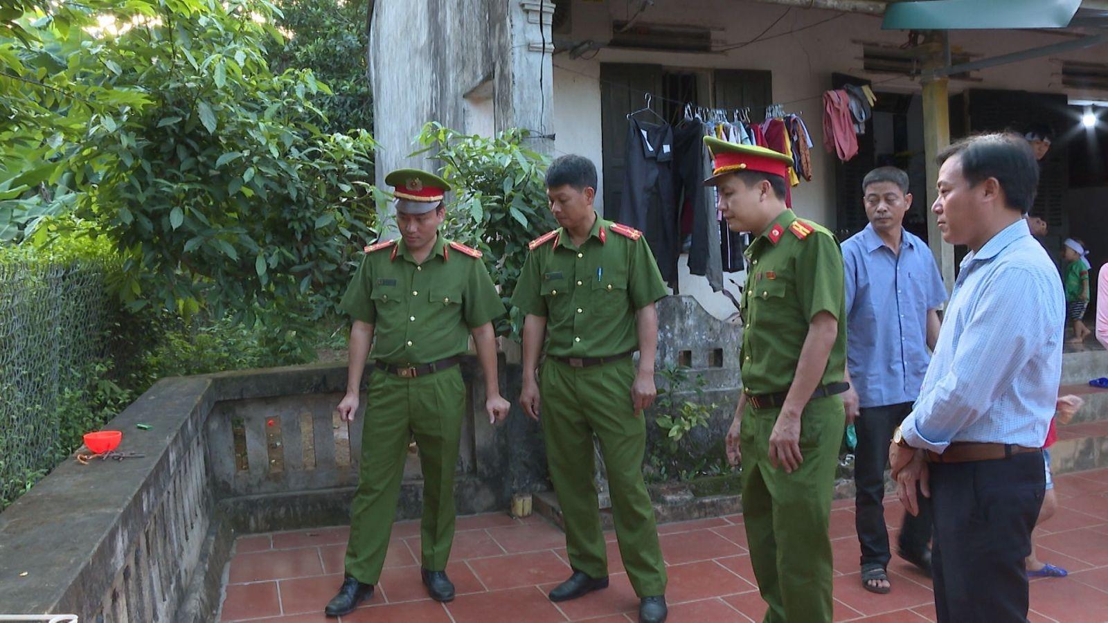 Kẻ sát hại vợ chồng già trong đêm ở Thanh Hoá là đối tượng nghiệm game