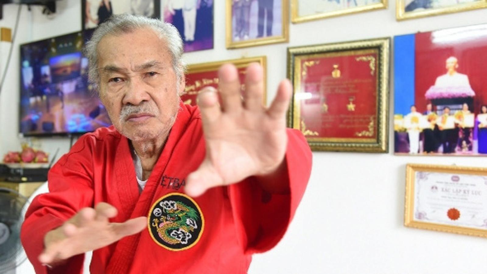 NSND Lý Huỳnh qua đời ở tuổi 78 sau thời gian dài chữa bệnh