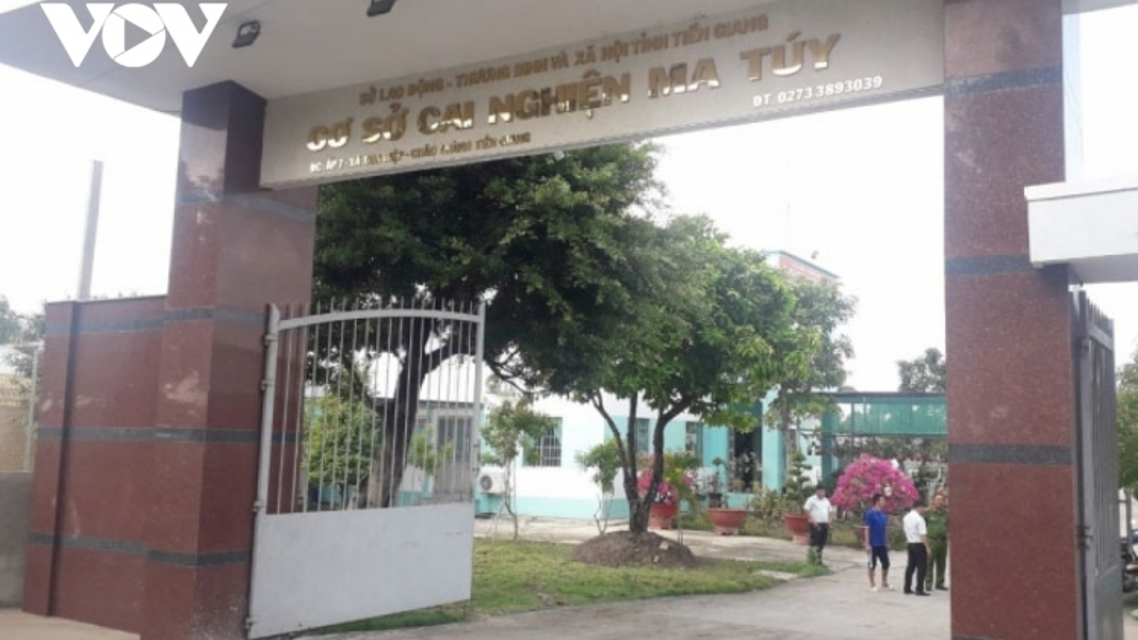 ĐBQH tán thành bỏ biện pháp giáo dục tại xã, phường, thị trấn với người nghiện ma tuý