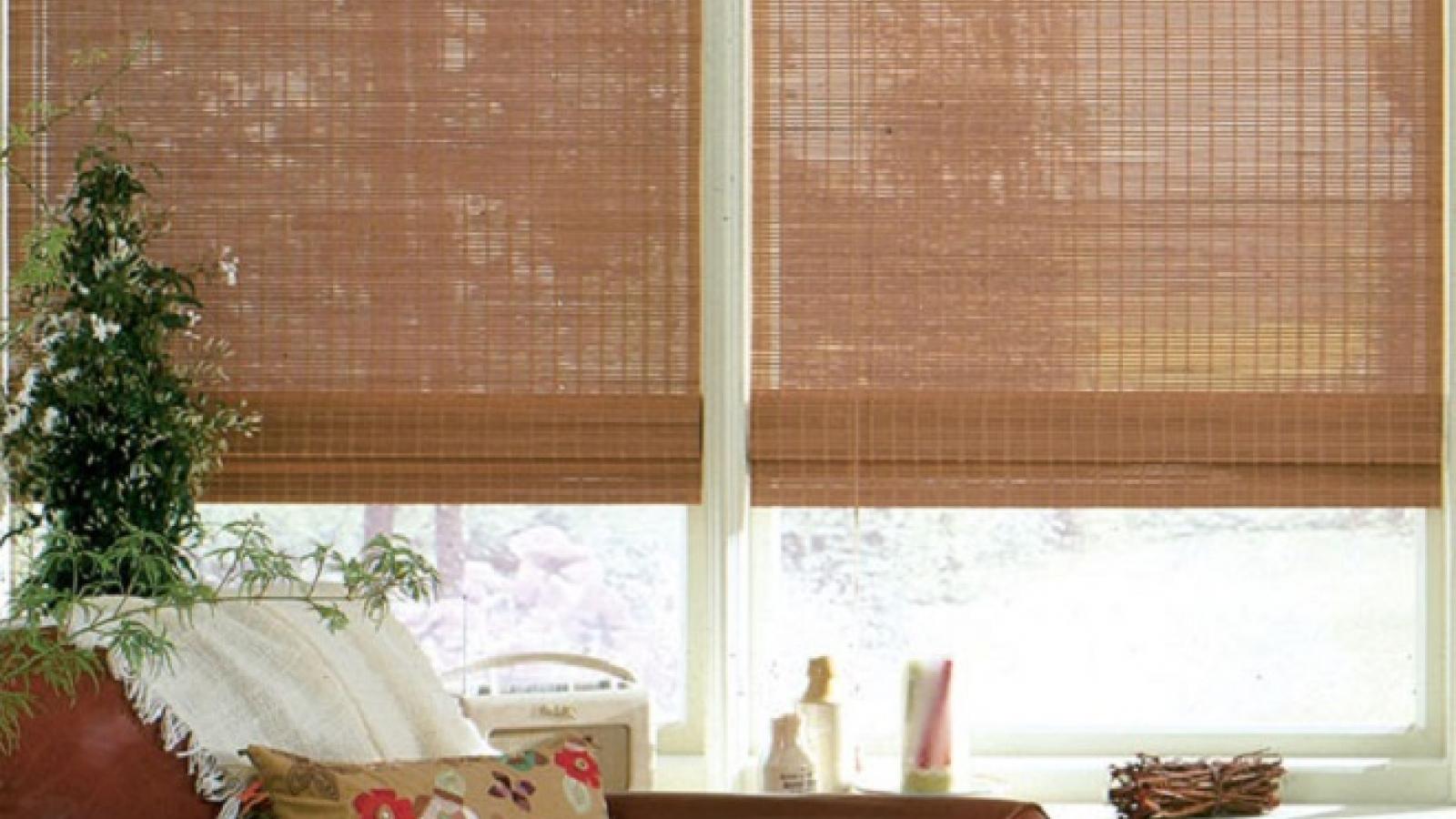 Muốn nhà không tích bụi hãy hạn chế sử dụng những đồ nội thất sau