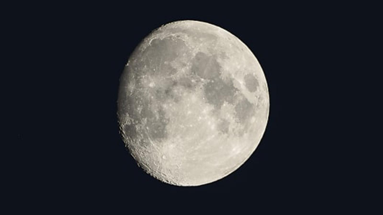 NASA lên kế hoạch xây dựng mạng 4G trên Mặt Trăng