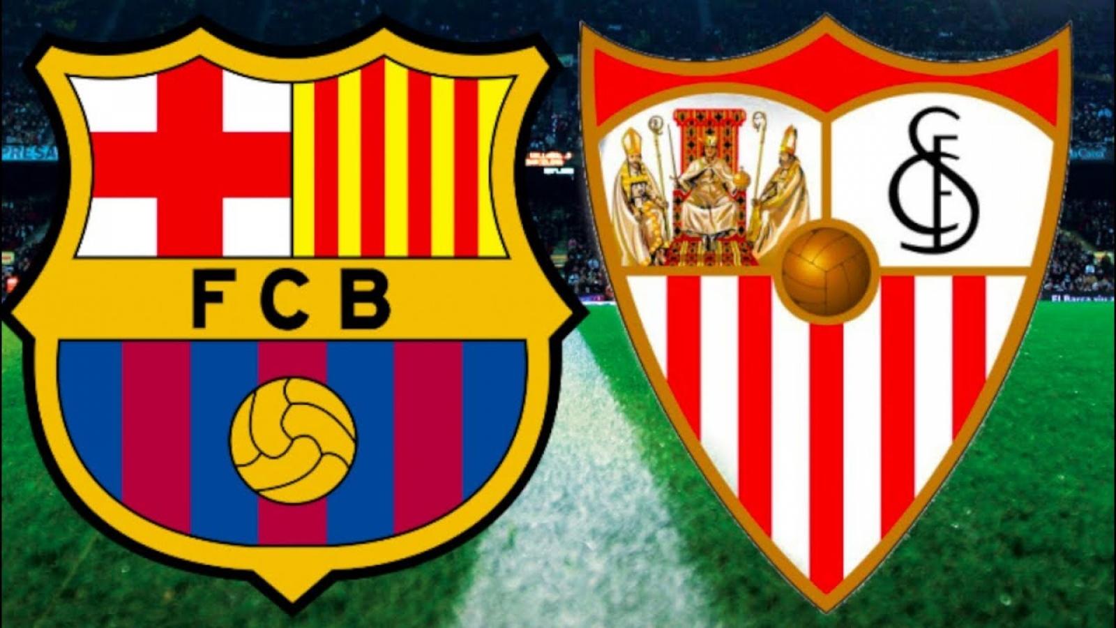"Barca - Sevilla: Koeman tiếp tục ""mát tay""?"