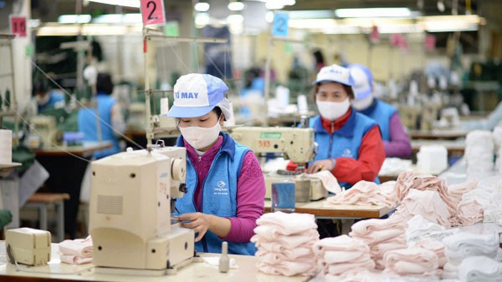 Gần 1 tỷ chiếc khẩu trang y tế được xuất khẩu