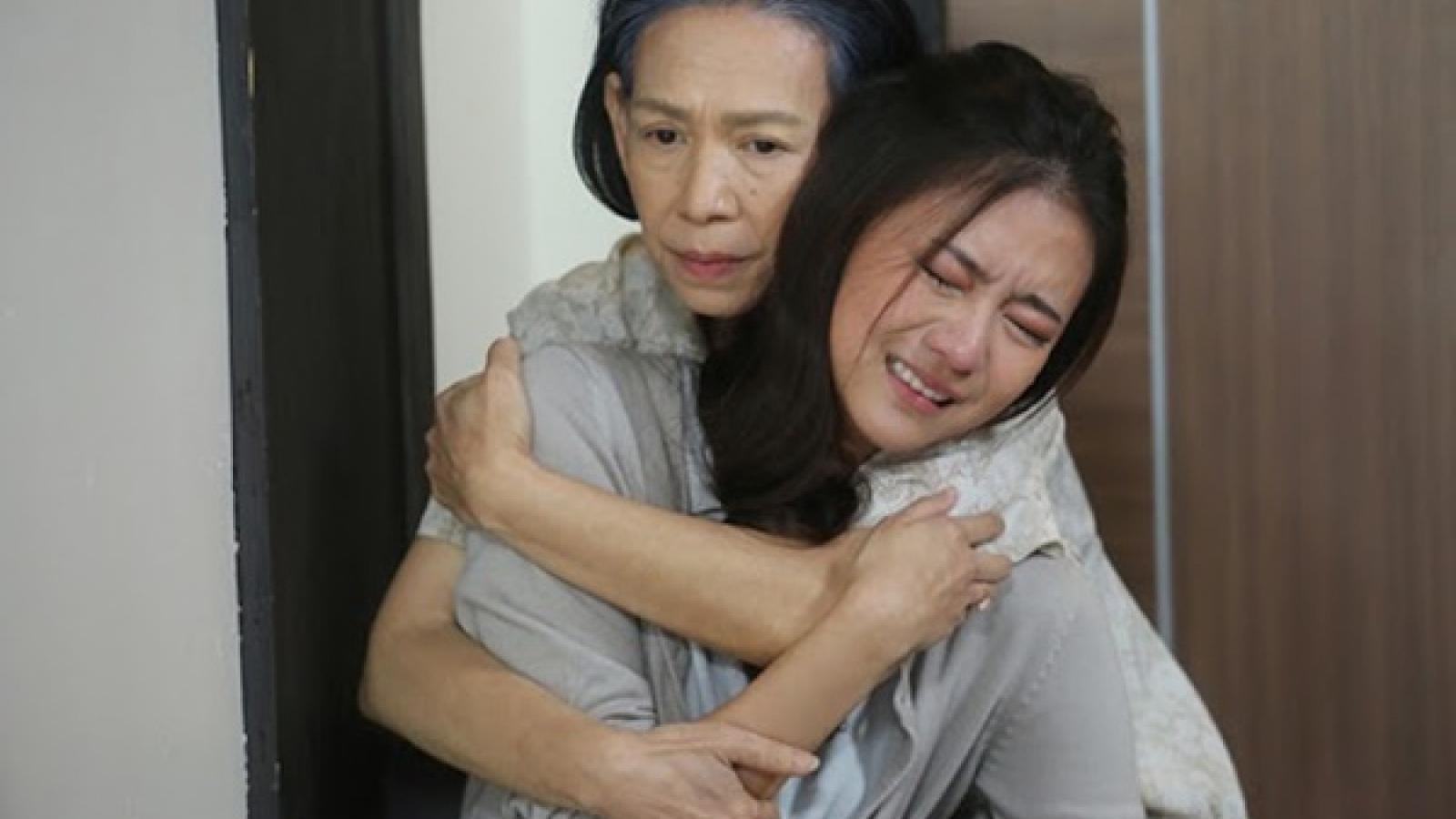 Mẹ chồng giữ cháu nội, đuổi con dâu ra khỏi nhà, lý do đằng sau khiến ai cũng bật khóc