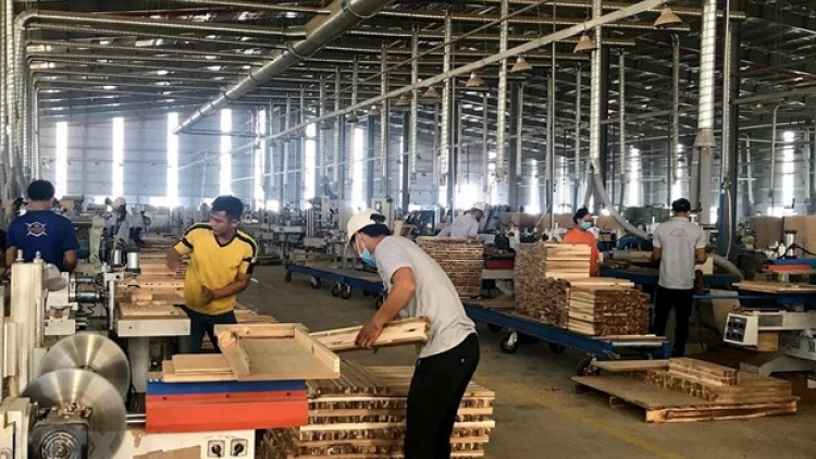 Agro-forestry-fishery sector posts US$7.9 bln trade surplus