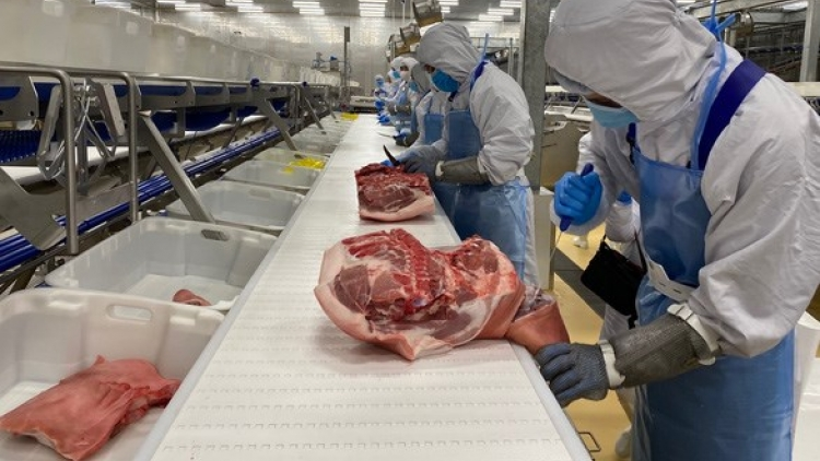 Masan MEATLife opens US$77.6m meat processing complex