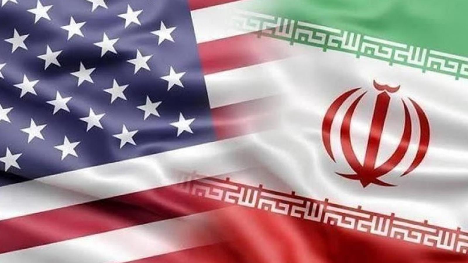 Mỹ trừng phạt 3 tổ chức mới của Iran vì can thiệp vào cuộc bầu cử 2020