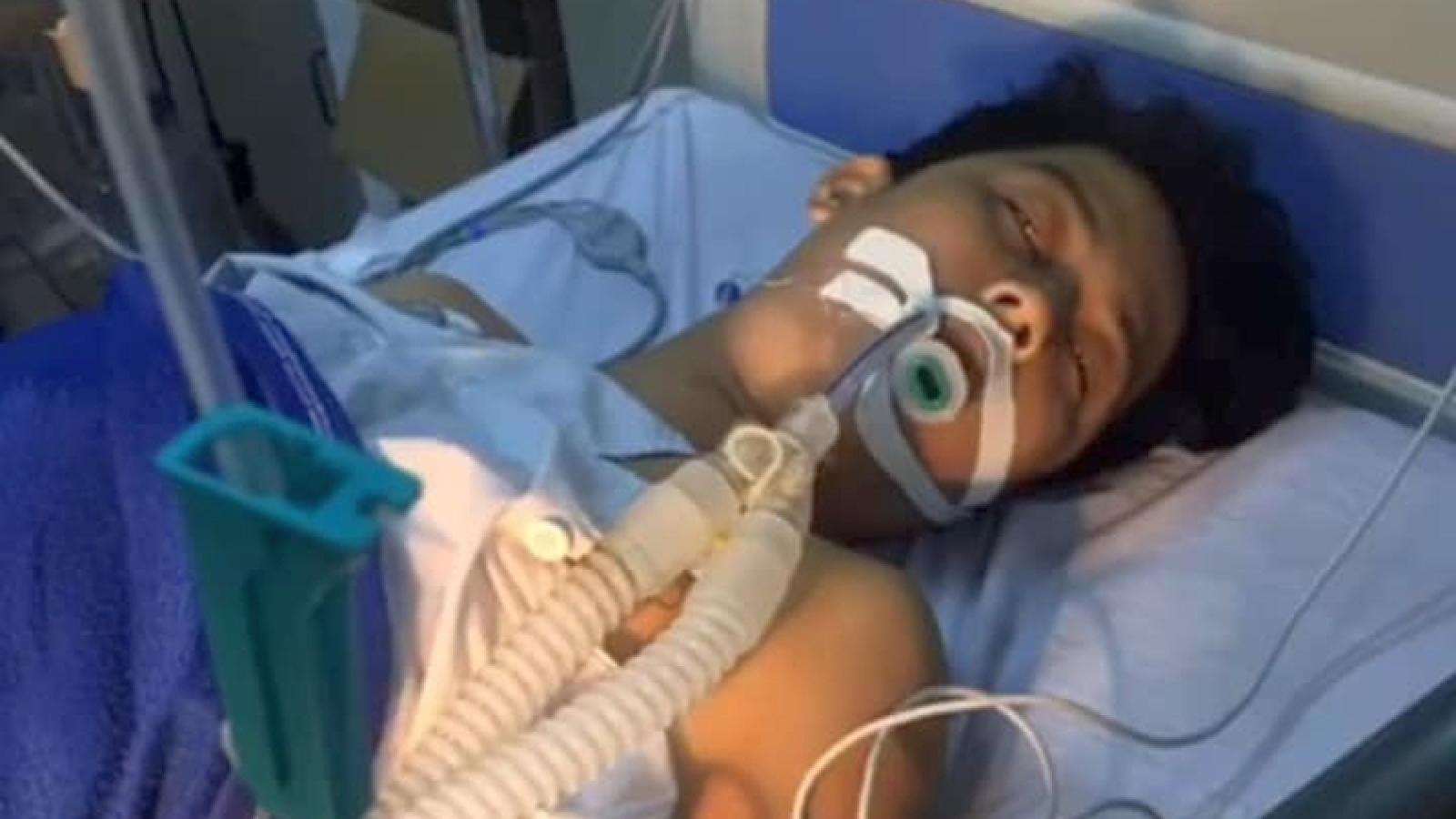 Điều tra vụ nổ súng gây chết người tại Tiền Giang