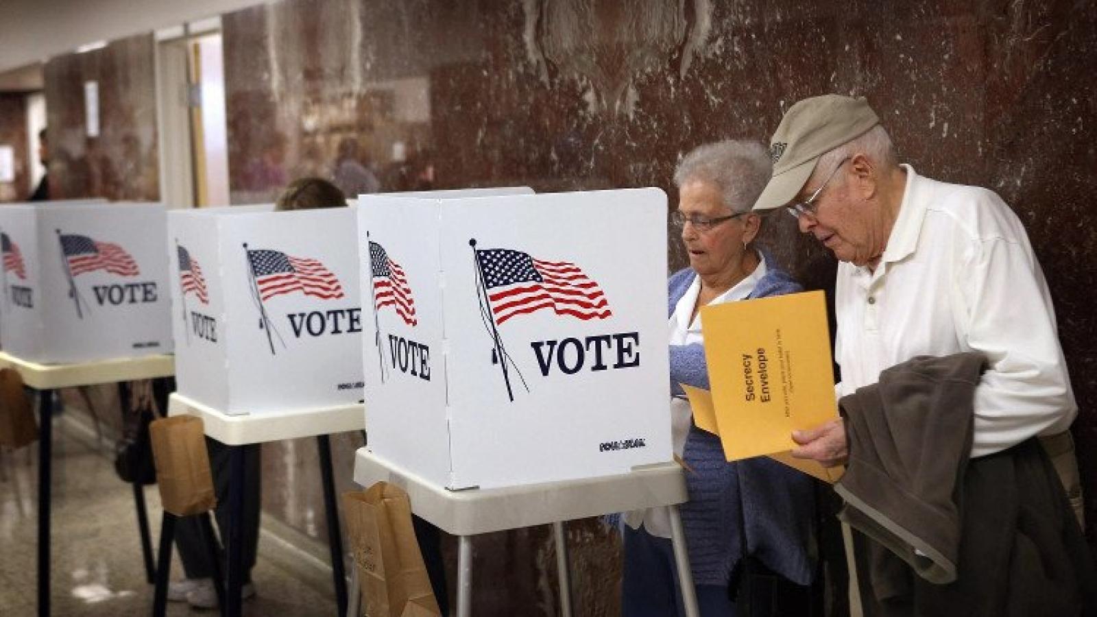 Nhiều cử tri muốn ứng viên chiến thắng phiếu phổ thông trở thành Tổng thống Mỹ